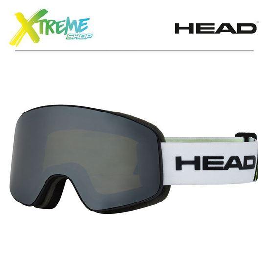 Gogle Head HORIZON RACE 390018 + Spare Lens