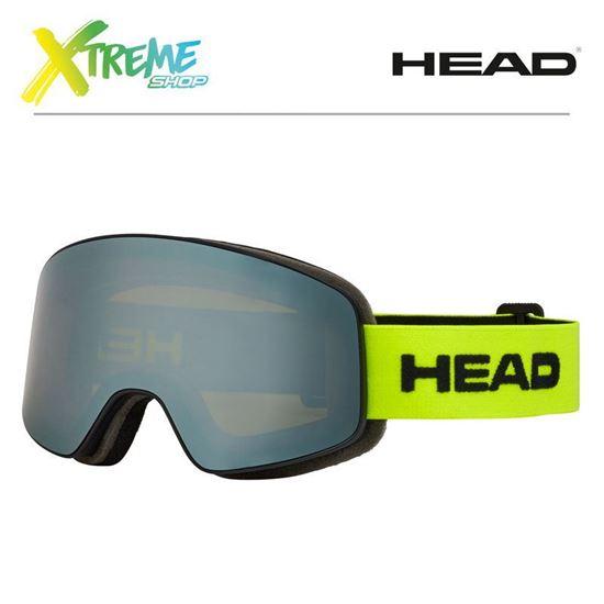 Gogle Head HORIZON RACE 373324 + Spare Lens