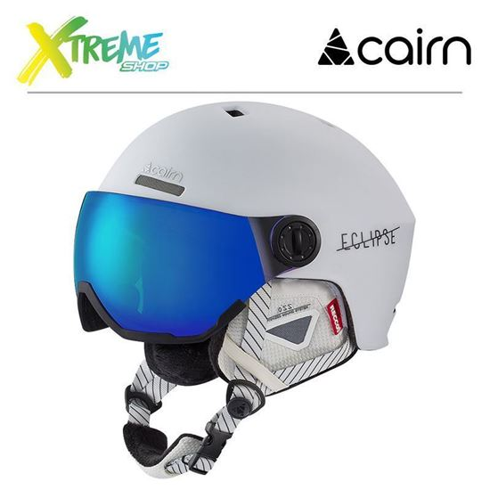 Kask Cairn ECLIPSE RESCUE 0605861101