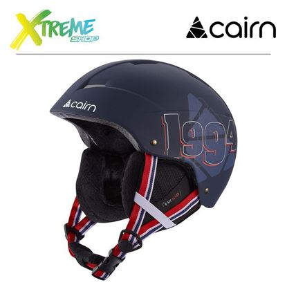 Kask Cairn ANDROMED J Patriot