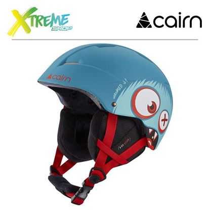 Kask Cairn ANDROMED J Ocean Monster