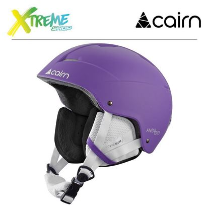 Kask Cairn ANDROID J Ultraviolet