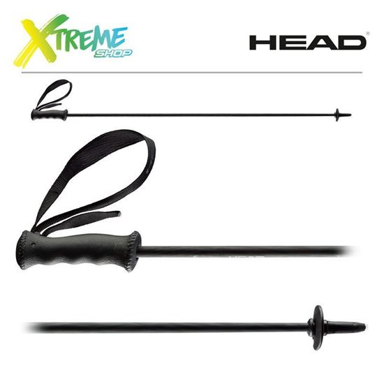 Kije Head CARBON 381779