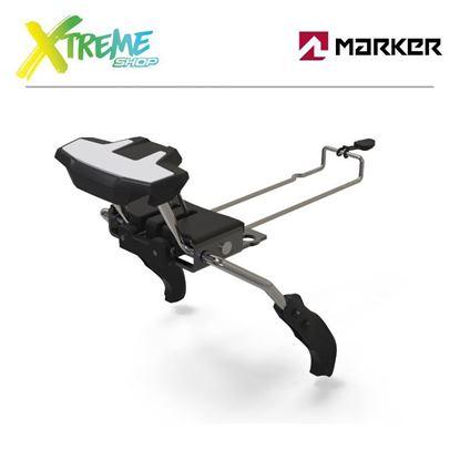 Ski stopery Marker ALPINIST BRAKE