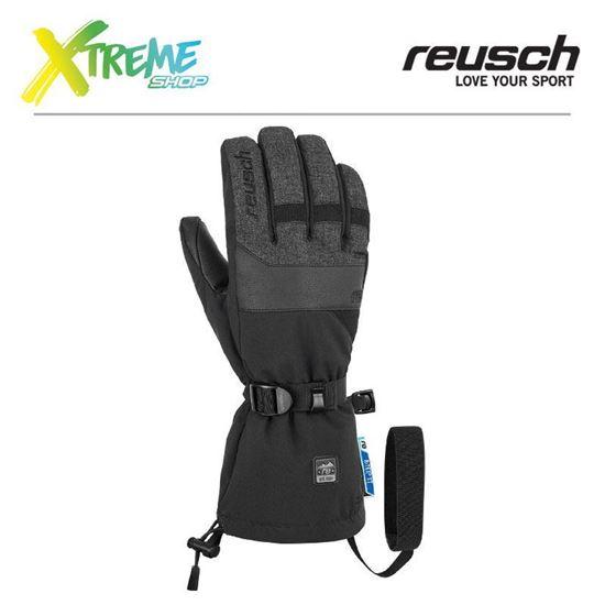 Rękawice Reusch Sid Triple Sys R-Tex 7721