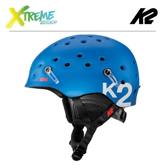Kask K2 ROUTE Blue