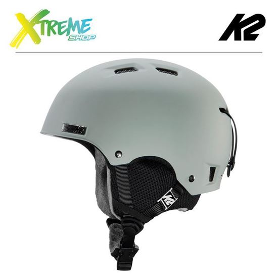 Kask K2 VERDICT Grey