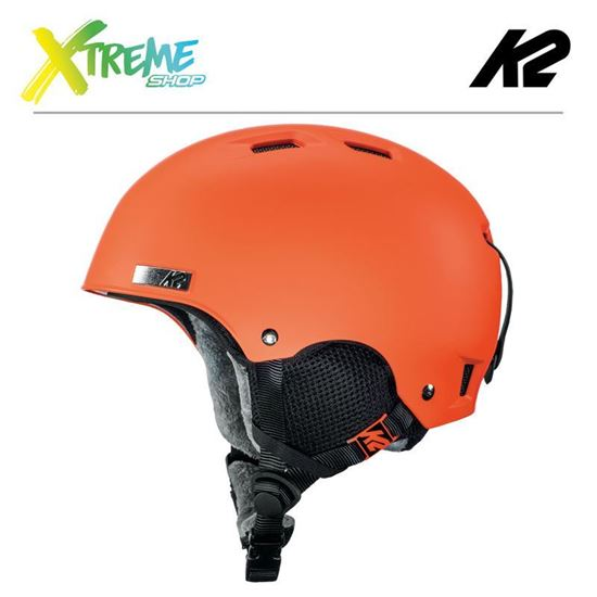 Kask K2 VERDICT Orange