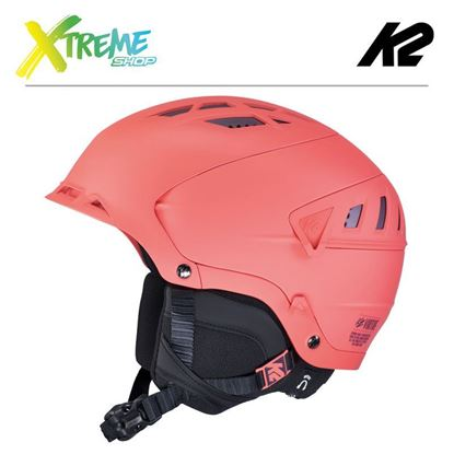 Kask K2 VIRTUE Coral
