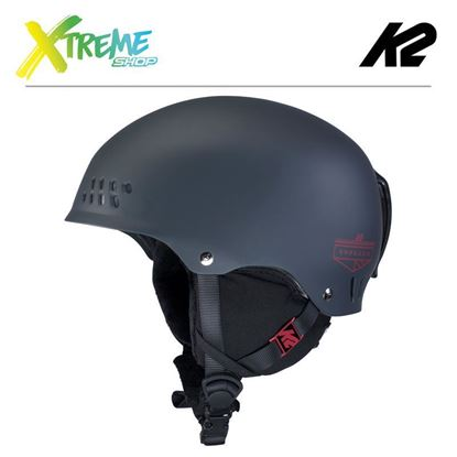 Kask K2 EMPHASIS Slate