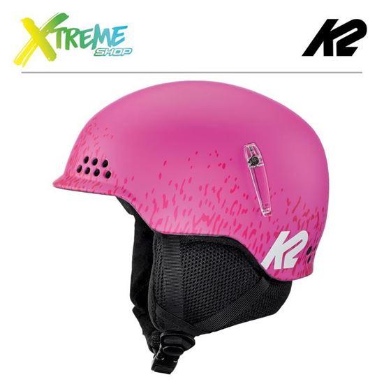 Kask K2 ILLUSION Pink