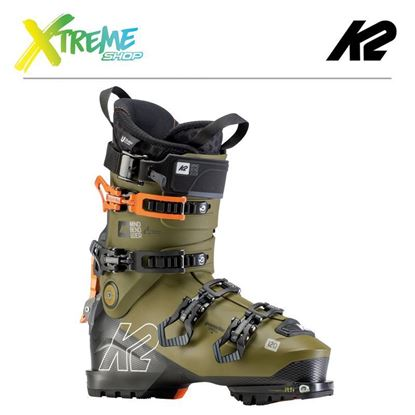 Buty narciarskie K2 MINDBENDER 120 2020