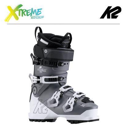 Buty narciarskie K2 ANTHEM 80 LV 2020