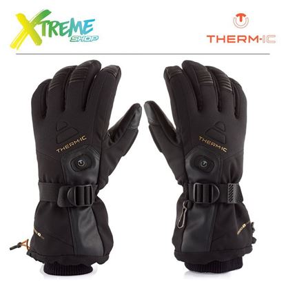 Rękawice Therm-ic ULTRA HEAT GLOVES MEN 1