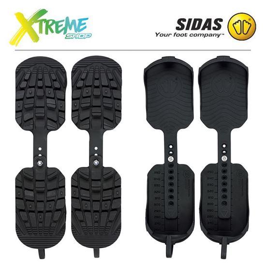 Ochraniacze butów narciarskich Sidas SKI BOOT TRACTION 1