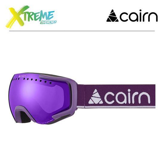 Gogle Cairn NEXT Ultraviolet