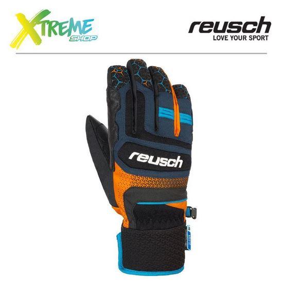 Rękawice Reusch Stuart R-TEX XT 4425