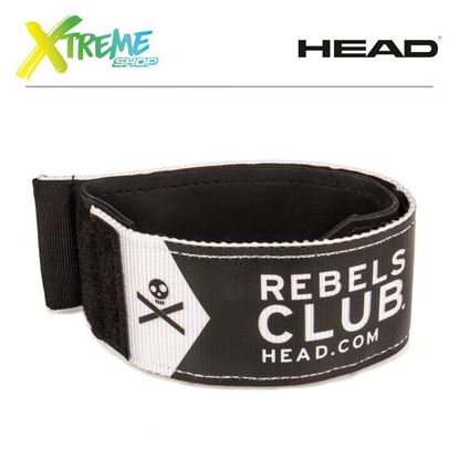 Ski-rzep Head REBELS SKI FIX 1