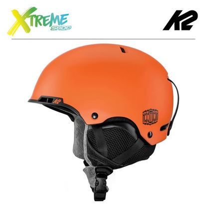 Kask K2 STASH Orange