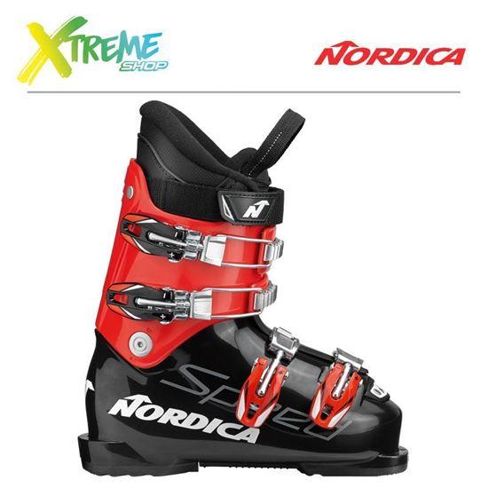 Buty narciarskie Nordica SPEEDMACHINE J4 2020