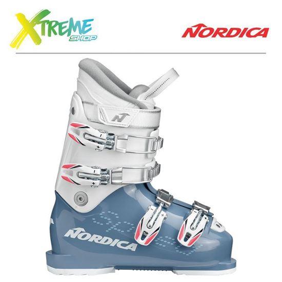 Buty narciarskie Nordica SPEEDMACHINE J4 GIRL 2020