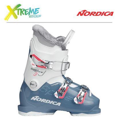 Buty narciarskie Nordica SPEEDMACHINE J3 GIRL 2020