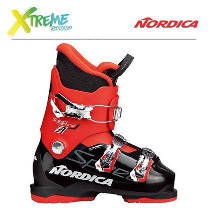 Buty narciarskie Nordica SPEEDMACHINE J3 2020