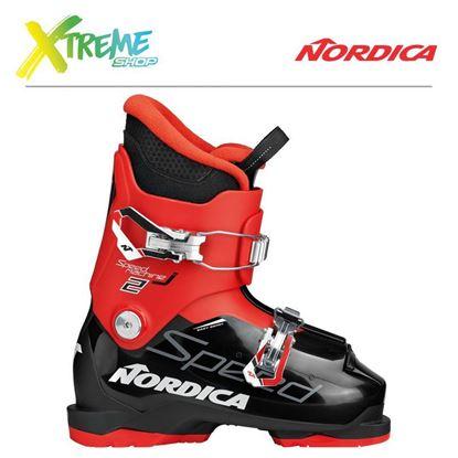 Buty narciarskie Nordica SPEEDMACHINE J2 2020
