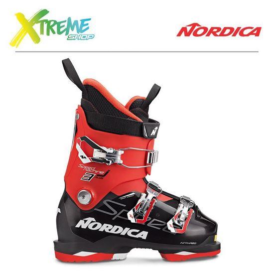 Buty narciarskie Nordica SPEEDMACHINE J3 PLUS GW 2020