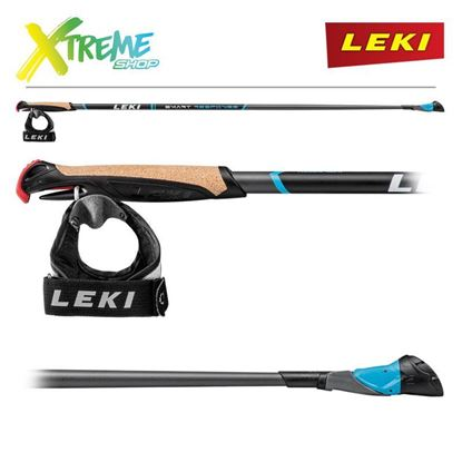 Kije Nordic Walking Leki SMART RESPONSE 65025281