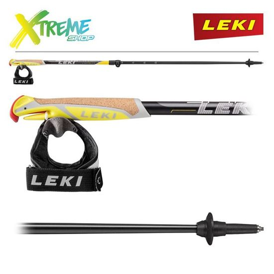 Kije Nordic Walking Leki SPIN SHARK SL 65026141