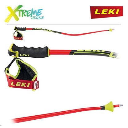 Kije narciarskie Leki SUPER G / DOWNHILL 6436773