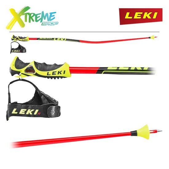 Kije narciarskie Leki WCR GS TBS 6436776
