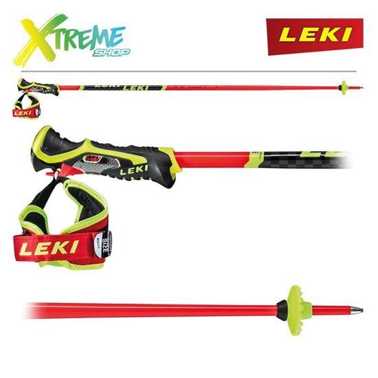 Kije narciarskie Leki WCR TBS SL 3D 65067751