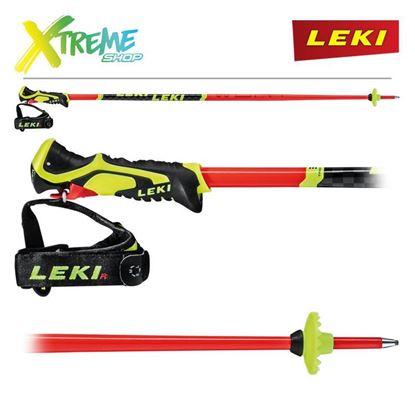 Kije narciarskie Leki WCR LITE SL 3D 65065851