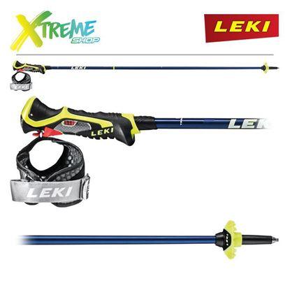 Kije narciarskie Leki CARBON 14 3D 65067902