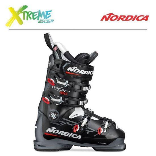 Buty narciarskie Nordica SPORTMACHINE 120 2021