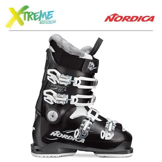 Buty narciarskie Nordica SPORTMACHINE 65 W 2021