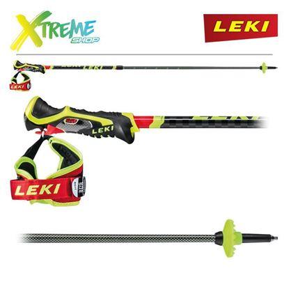 Kije narciarskie Leki VENOM VARIO 3D 65067641