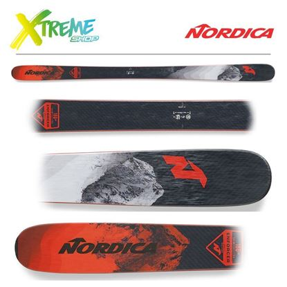 Narty Nordica ENFORCER 88 2021