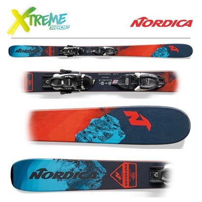 Narty Nordica ENFORCER 80 S 2021