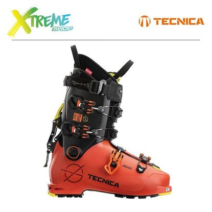 Buty Skiturowe Tecnica ZERO G TOUR PRO 2022