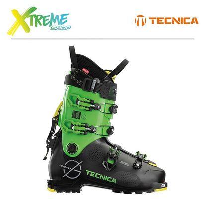 Buty Skiturowe Tecnica ZERO G TOUR SCOUT 2021