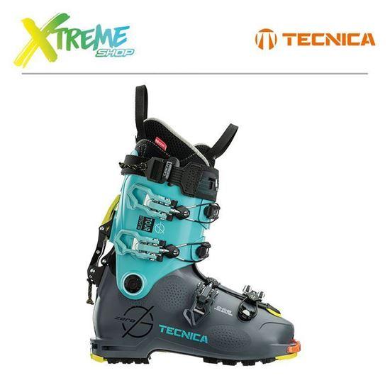 Buty Skiturowe Tecnica ZERO G TOUR SCOUT W 2022