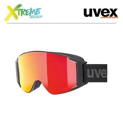 Gogle UVEX G.GL 3000 TOP 2130