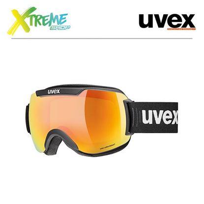Gogle Uvex DOWNHILL 2000 CV 2730