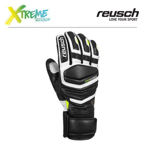 Rękawice Reusch Master Pro 126