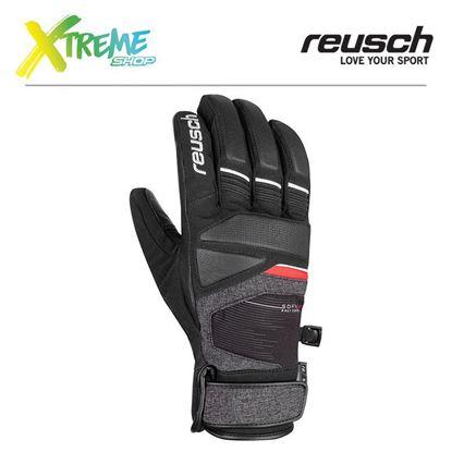 Rękawice Reusch Storm R-TEX XT 7680