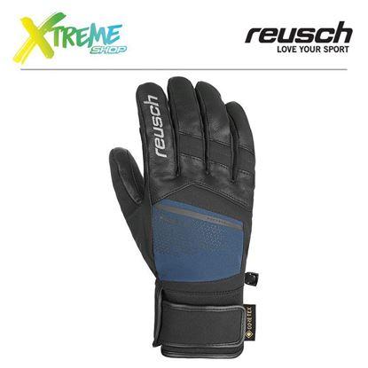 Rękawice Reusch Reusch Beat GTX 7787