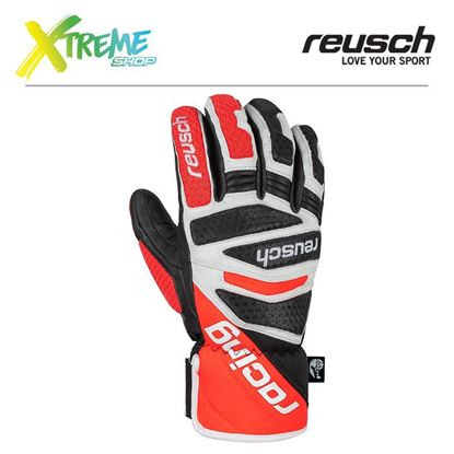 Rękawice Reusch Worldcup Warrior DH